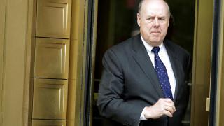 Παραιτήθηκε ο επικεφαλής δικηγόρος του Τραμπ στην υπόθεση με τη Ρωσία