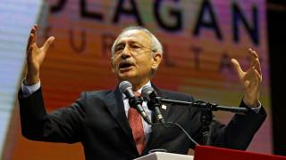 Κιλιτσντάρογλου: 156 νησιά και βραχονησίδες στο Αιγαίο ανήκουν στην Τουρκία