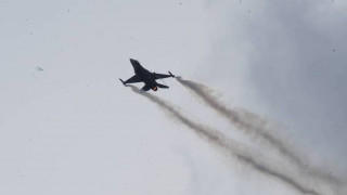 Τι αναφέρει το ΓΕΑ για το περιστατικό με τα τουρκικά μαχητικά στο Αιγαίο
