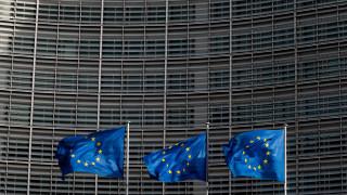 Η ΕΕ εξαιρείται προσωρινά από τους δασμούς του Τραμπ σε χάλυβα και αλουμίνιο