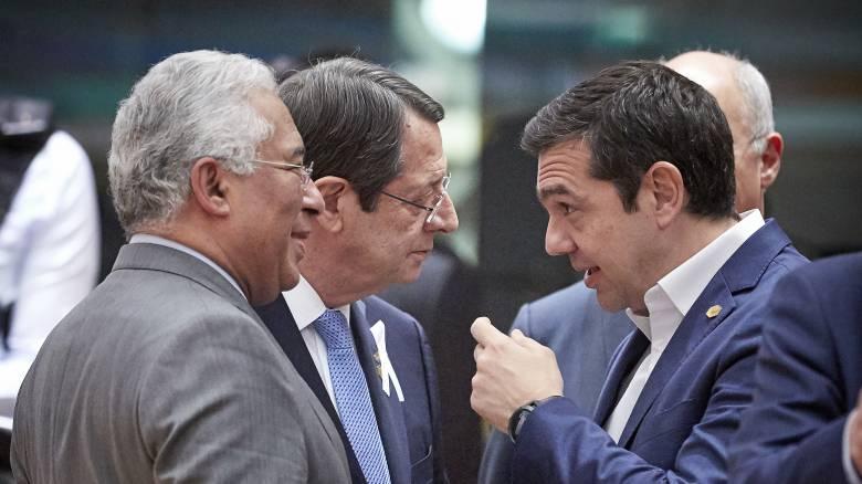 ΕΕ: Καταδίκη της έκνομης συμπεριφοράς της Τουρκίας