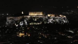 Ώρα της Γης 2018: Ο πλανήτης σβήνει τα φώτα για την προστασία της φύσης