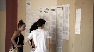 Πανελλήνιες εξετάσεις: Τι αλλαγές εξετάζει το υπουργείο Παιδείας για τους Έλληνες του εξωτερικού