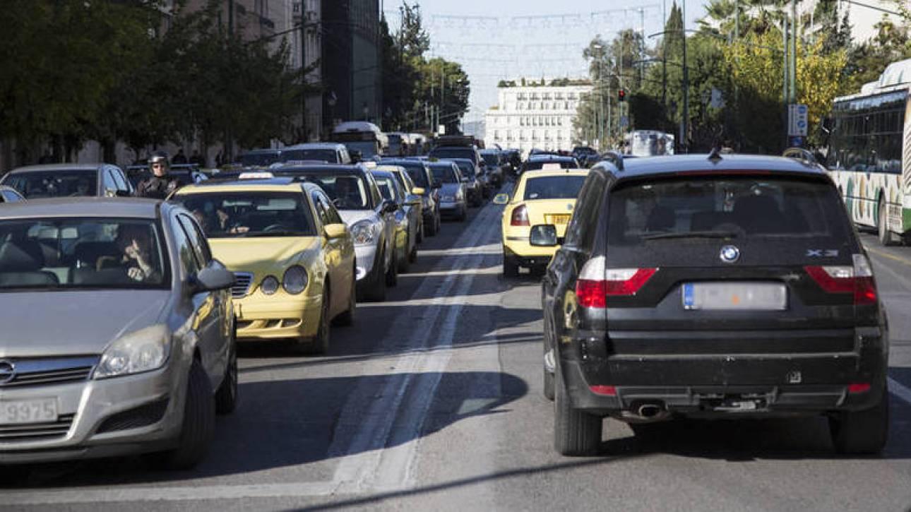 Ανασφάλιστα οχήματα: Λήγει σήμερα η προθεσμία