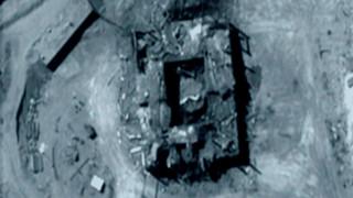 Συρία: Χριστιανικό μνημείο παγκόσμιας κληρονομιάς έπεσε θύμα των τουρκικών βομβαρδισμών