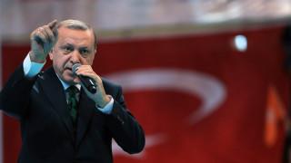 Συνεχίζεται η αντιπαράθεση Τουρκίας - Ε.Ε: Απαράδεκτες οι επικρίσεις σας, λέει η Άγκυρα