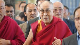 Τέλος τα ταξίδια για τον Δαλάι Λάμα