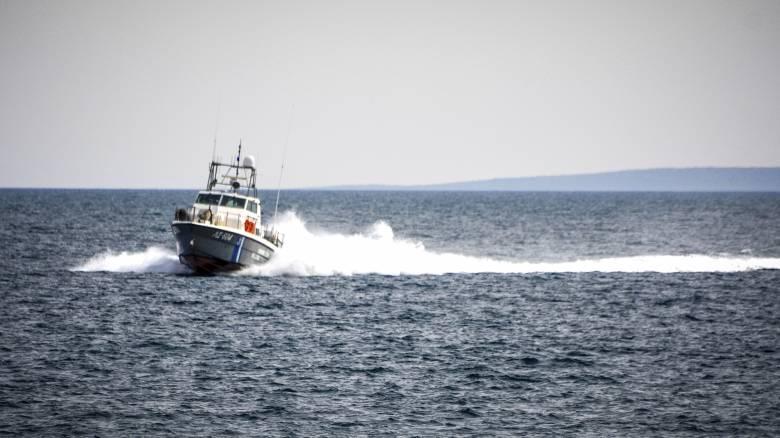 Έρευνες του Λιμενικού για τον εντοπισμό αλιευτικού σκάφους στη Χαλκιδική