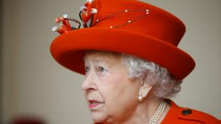 Μαραθώνιος Λονδίνου: Η βασίλισσα Ελισάβετ στην εκκίνηση