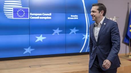 Τσίπρας: Η Ελλάδα θα προασπίσει με αποφασιστικότητα τα κυριαρχικά της δικαιώματα