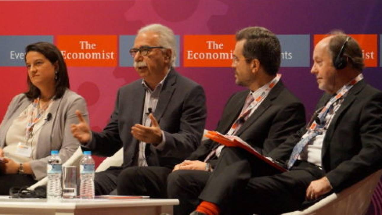 The Economist: Πώς οι νέες τεχνολογικές εξελίξεις επηρεάζουν την αγορά εργασίας