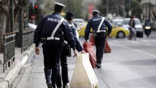 25η Μαρτίου: Κυκλοφοριακές ρυθμίσεις το Σαββατοκύριακο στην Αθήνα