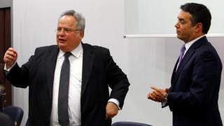 Ντιμιτρόφ: Επιχειρείται από κοινού να κάνουμε κάτι που θα είναι επαρκώς καλό και για τις δύο πλευρές