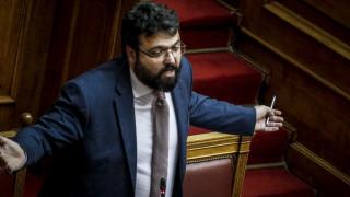 «Απογοητευμένος» ο Βασιλειάδης από την απόφαση του ΣτΕ για την εισαγωγή αθλητών σε ΑΕΙ και ΤΕΙ