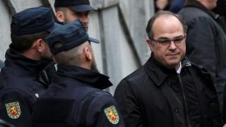 Ισπανία: Προφυλακίζονται άλλοι πέντε αυτονομιστές πολιτικοί