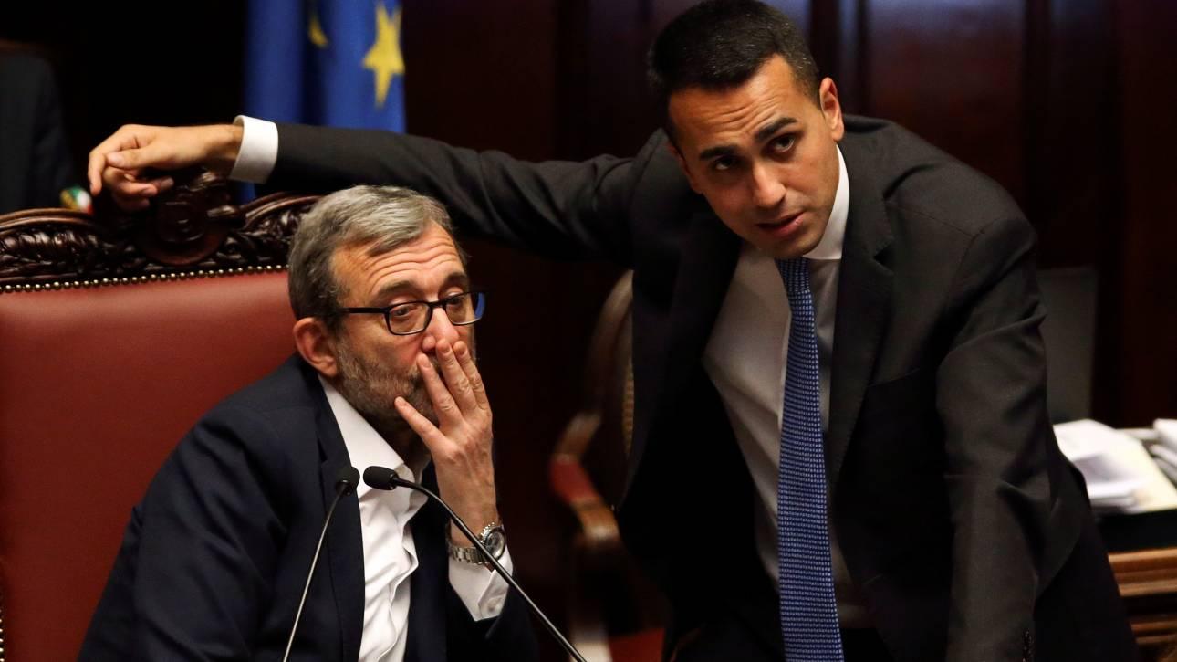 «Κρίση» στην ιταλική κεντροδεξία - Φόβοι για ρίξη Λέγκας του Βορρά με Φόρτσα Ιτάλια