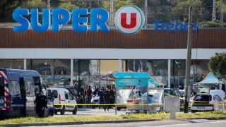 Γαλλία: Αυτόπτες μάρτυρες περιγράφουν τις σκηνές τρόμου που έζησαν στο σούπερ μάρκετ