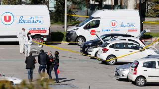 Μία σύλληψη για την επίθεση στην πόλη Τρεμπ της Γαλλίας