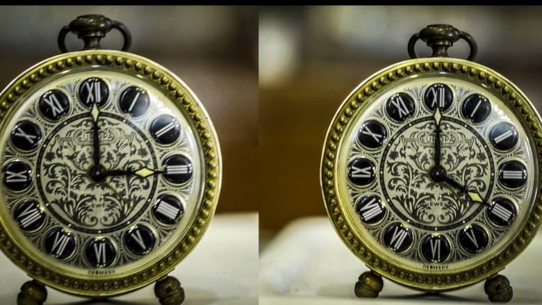 Αλλαγή ώρας: Πότε θα γυρίσουμε τα ρολόγια στη θερινή