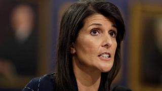 Οι ΗΠΑ απειλούν ξανά να αποχωρήσουν από το Συμβούλιο Ανθρωπίνων Δικαιωμάτων