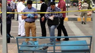 Αίγυπτος: Έκρηξη παγιδευμένου αυτοκινήτου στην Αλεξάνδρεια