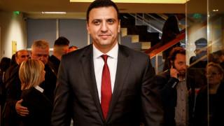 Κικίλιας: Η Ελλάδα δε πρέπει να φοβάται, ούτε να εφησυχάζει