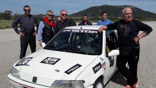 Αναβίωση ιστορικών αγώνων ταχύτητας στη Ρόδο