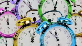 Αλλαγή ώρας: Απόψε γυρίζουμε τα ρολόγια στη θερινή ώρα