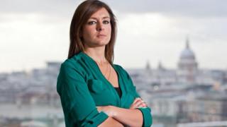 Απελάθηκε η ανταποκρίτρια της εφημερίδας The Times στην Αίγυπτο