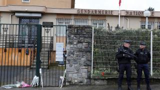 Σημειώματα που παραπέμπουν στον ISIS βρέθηκαν στο σπίτι του δράστη των επιθέσεων στη Γαλλία