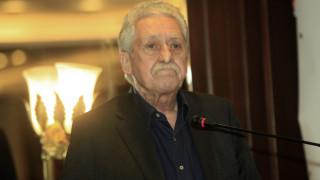 Κουβέλης: Συνεχίζονται οι προσπάθειες για τους δύο Έλληνες στρατιωτικούς