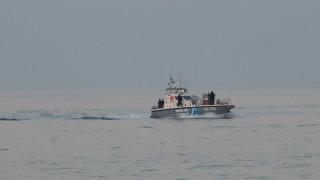 Αγωνία για αγνοούμενο ψαρά στη Σιθωνία Χαλκιδικής