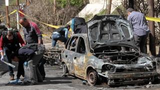 Αίγυπτος: Δύο αστυνομικοί νεκροί και πέντε τραυματίες από την βομβιστική επίθεση