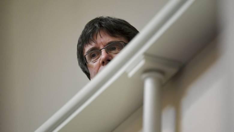 Το Ελσίνκι έλαβε τις πληροφορίες που είχε ζητήσει για το ένταλμα σύλληψης του Πουτζντεμόν