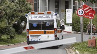 Ιταλία: Έγκυος μετανάστρια πέθανε προσπαθώντας να πάει στη Γαλλία