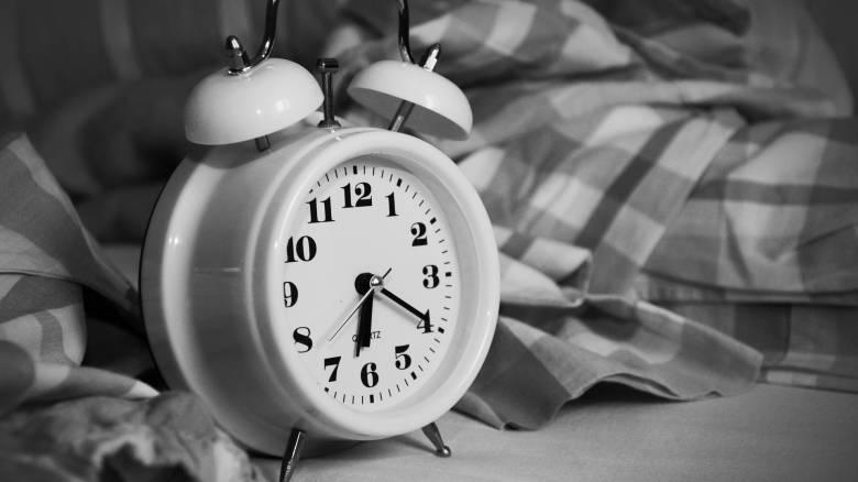 Τι επιπτώσεις μπορεί να έχει στην υγεία η αλλαγή της ώρας