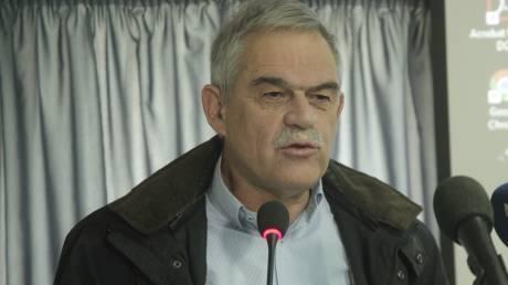 Τόσκας: Θα διασφαλίσουμε τα κυριαρχικά μας δικαιώματα, τα συμφέροντα και τα σύνορά μας