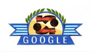 25η Μαρτίου: Αφιερωμένο στην ελληνική Επανάσταση του 1821 το Doodle της Google