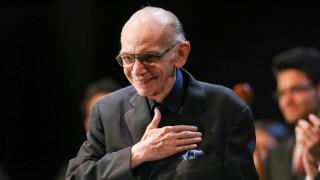 Χοσέ Αντόνιο Αμπρέου: Πέθανε ο ιδρυτής του El Sistema, που έσωσε χιλιάδες παιδιά από την ανέχεια