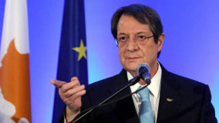 Αναστασιάδης: Στην Βάρνα θα δοκιμαστεί ο σεβασμός της Τουρκίας έναντι της Ε.Ε.