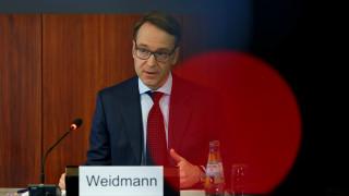 Focus: Θα είναι ο Γενς Βάιντμαν o επόμενος «Mr. Euro»;