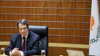 Αναστασιάδης: Χρειάζεται έντιμος διάλογος με την Τουρκία για να βρεθεί λύση στο Κυπριακό