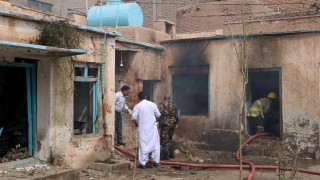 Αφγανιστάν: Επίθεση βομβιστών αυτοκτονίας στην πόλη Χεράτ