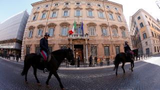 Ιταλία: Ενισχύονται τα μέτρα φύλαξης ενόψει του καθολικού Πάσχα