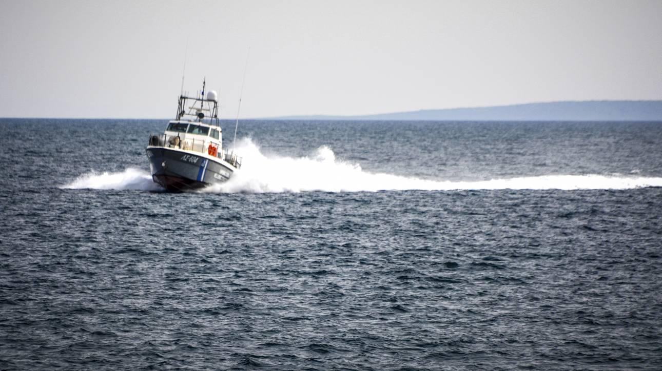 Χαλκιδική: Για τρίτη μέρα συνεχίζονται οι έρευνες για τον αγνοούμενο ψαρά