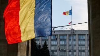 Διαδηλώσεις στη Μολδαβία για την ένωση της χώρας με την Ρουμανία