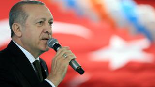 Ο Ερντογάν ανακοίνωσε την έναρξη επιχείρησης στο Ιράκ - Η Βαγδάτη το διαψεύδει