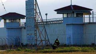 Ολιγόλεπτη ομηρία σωφρονιστικού υπαλλήλου στις φυλακές Τρικάλων