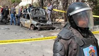 Η αστυνομία σκότωσε έξι μέλη οργάνωσης που φέρεται να ευθύνεται για την επίθεση στην Αλεξάνδρεια