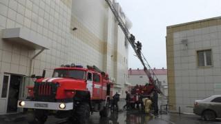 Τραγωδία στη Ρωσία: Πάνω από 50 οι νεκροί από την τεράστια πυρκαγιά σε εμπορικό κέντρο